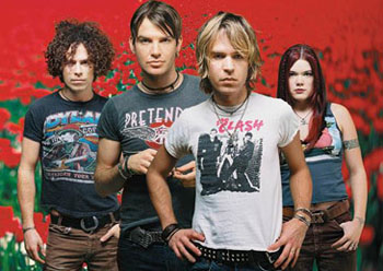 Dandy Warhols, The