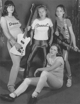 Donnas, The