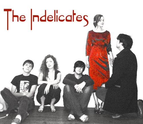 Indelicates, The