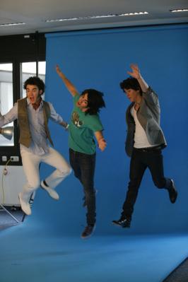 Jonas Brothers, The