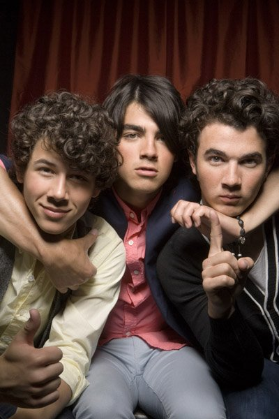 Jonas Brothers, The