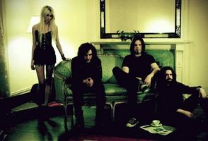 Pretty Reckless, The