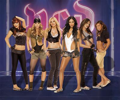 Pussycat Dolls, The
