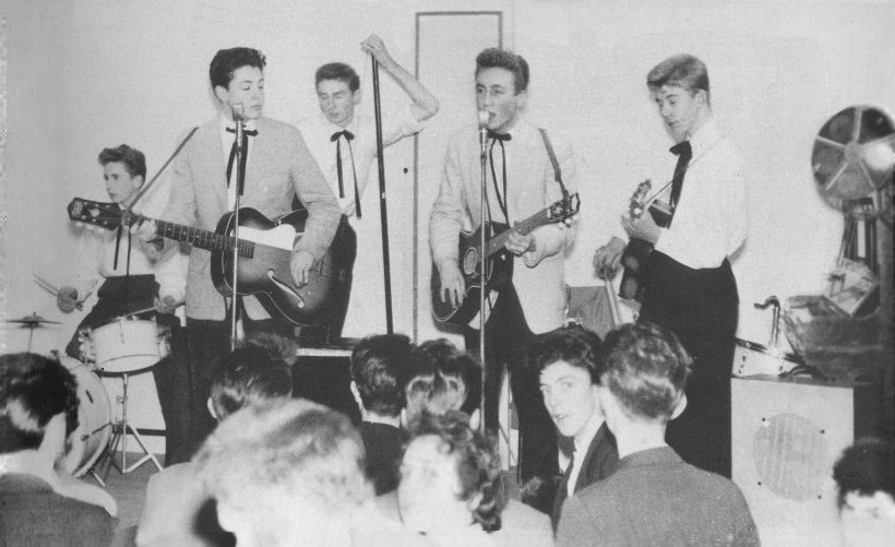 Quarrymen, The