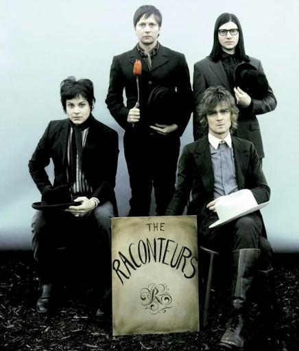 Raconteurs, The