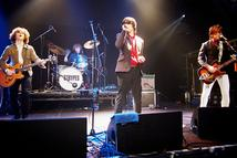 Strypes, The