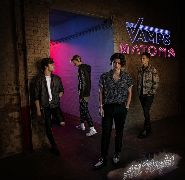 Vamps, The