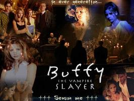 Buffy, přemožitelka upírů
