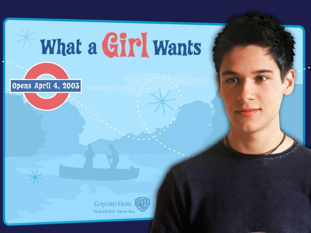 Co ta holka chce