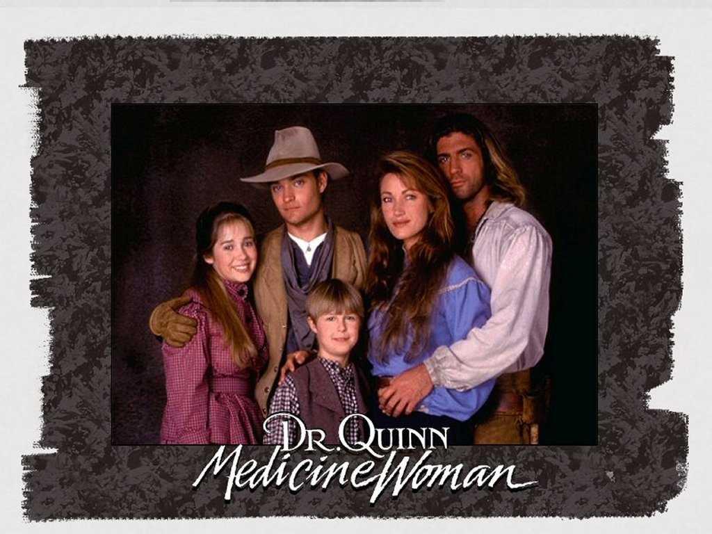 Doktorka Quinnová