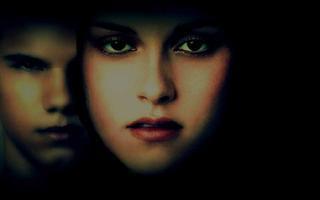 Twilight sága: Zatmění