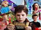 Karlík a továrna na čokoládu