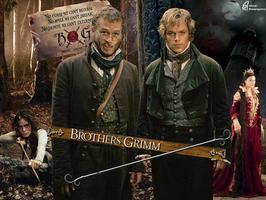 Kletba bratří Grimmů