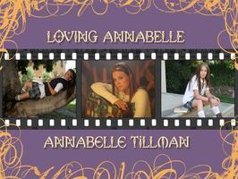 Milovat Annabellu