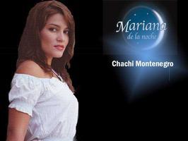 Mariana, královna noci