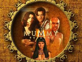 Mumie se vrací