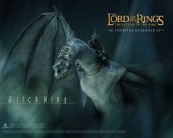 Pán prstenů: Návrat krále
