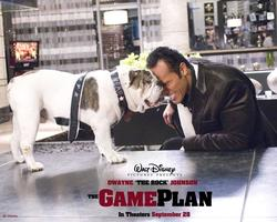 Plán hry