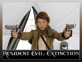 Resident Evil: Zánik