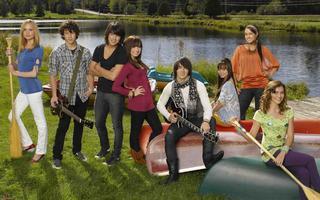 Camp Rock 2: Velký koncert
