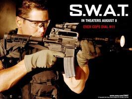 S.W.A.T. - Jednotka rychlého nasazení