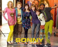 Sonny ve velkém světě