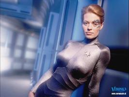 Star Trek: Vesmírná loď Voyager