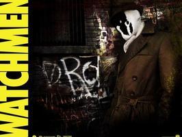 Strážci - Watchmen