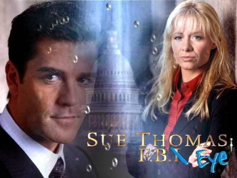 Sue Thomas: Agentka FBI