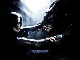 Underworld: Evolution