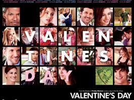 Na sv. Valentýna
