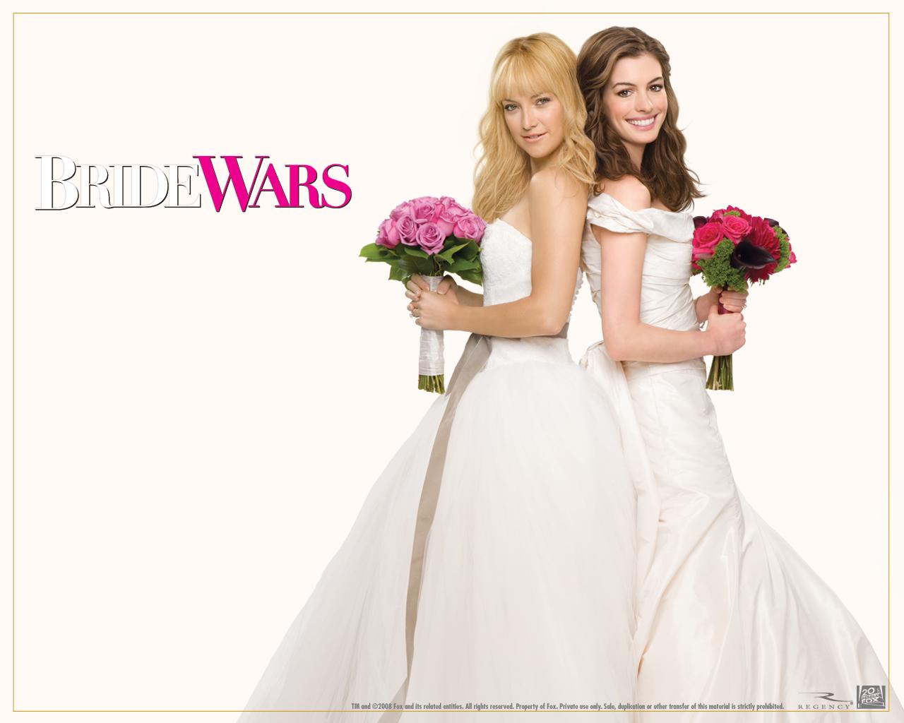 Válka nevěst