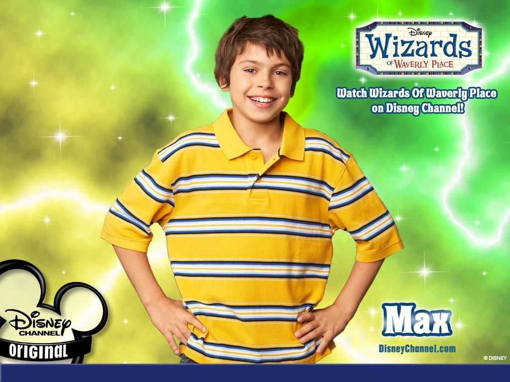 Kouzelníci z Waverly