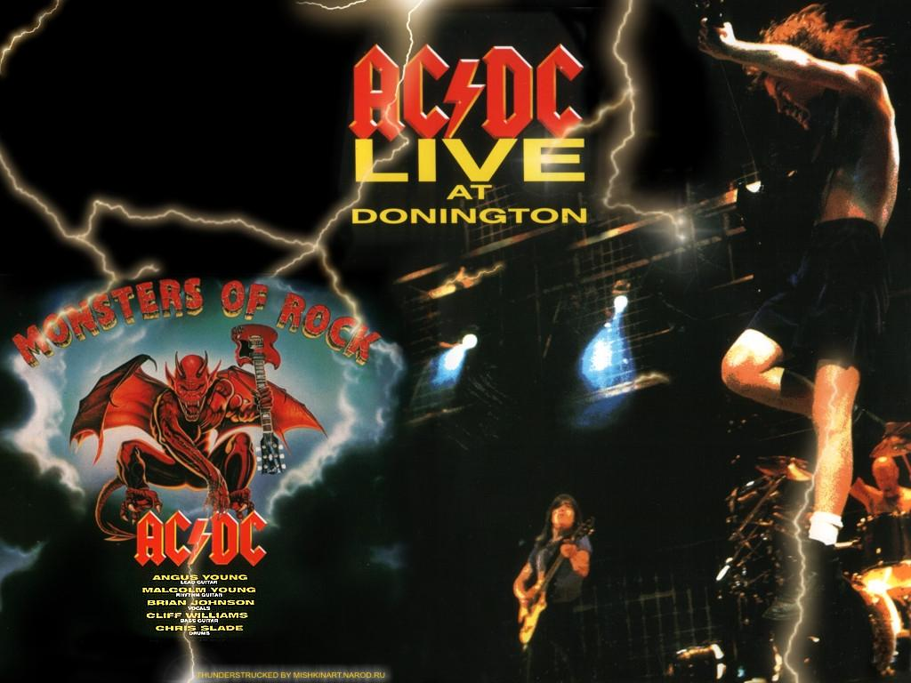 Highway to hell by acdc