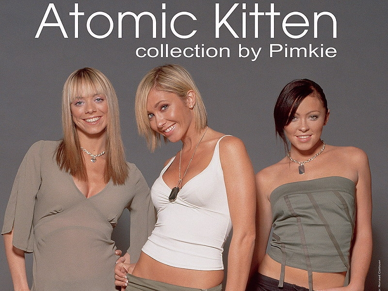 Atomic Kitten