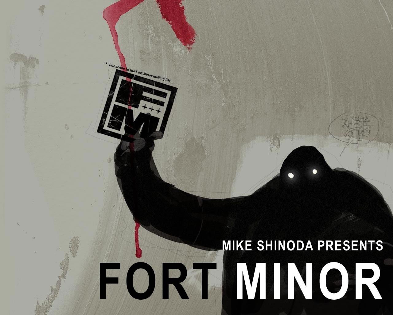 Fort Minor