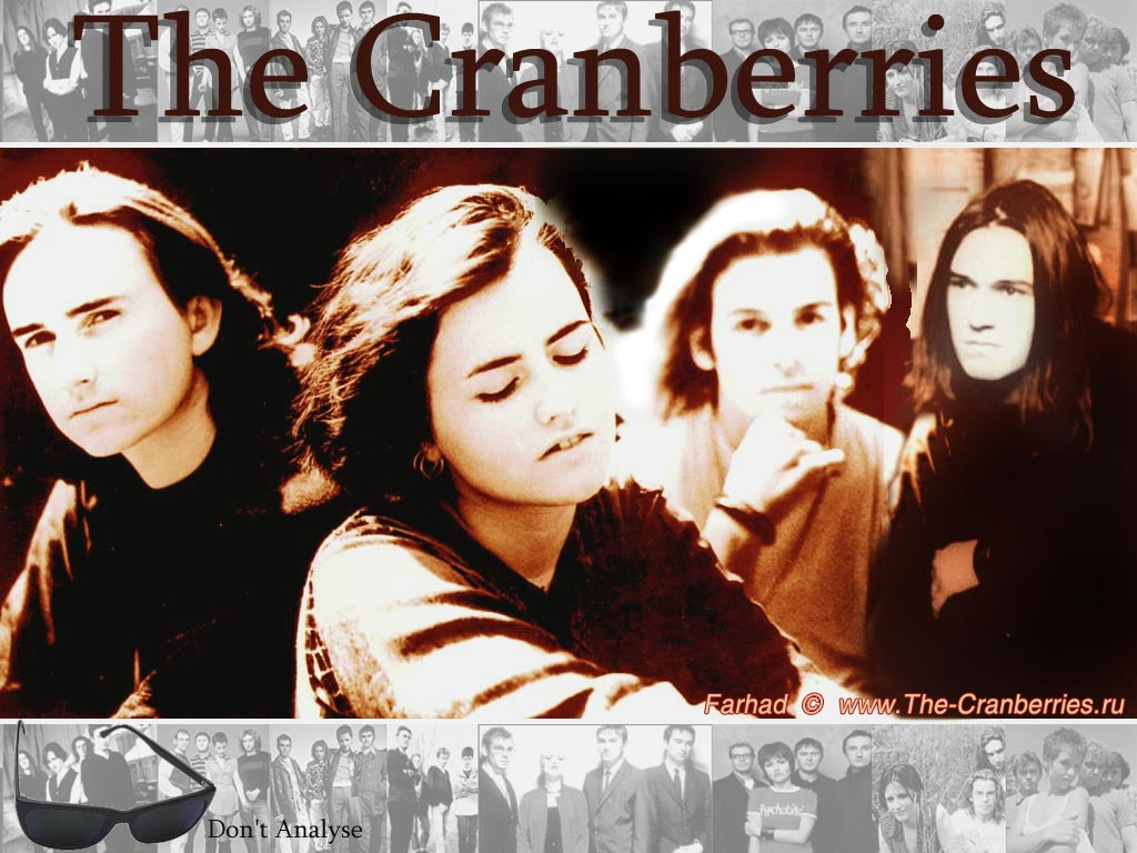 Cranberries, The
