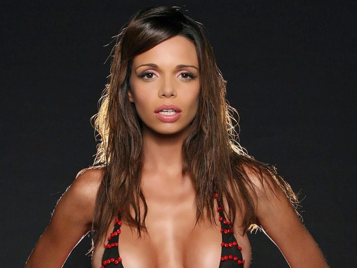 Alejandra Gutierrez Nude