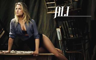 Ali Larter