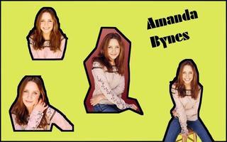 Amanda Bynes
