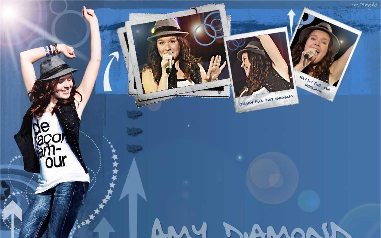 Amy Diamond