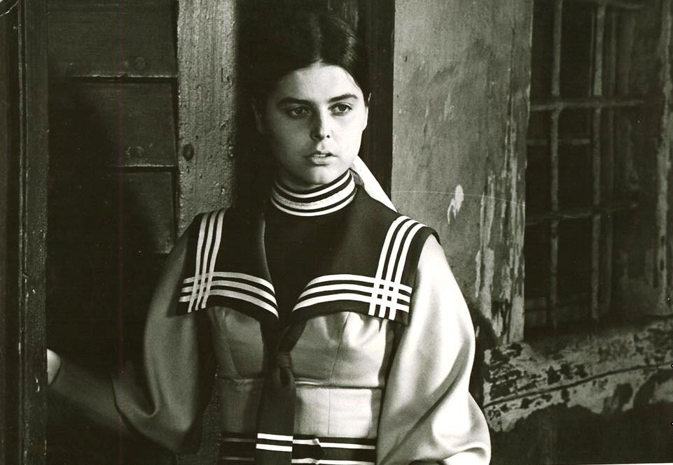 Andrea Čunderlíková