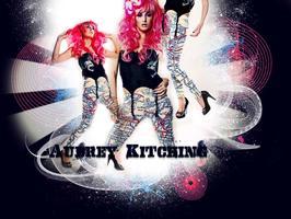 Audrey Kitching