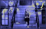 Tapeta:  Avril Lavigne