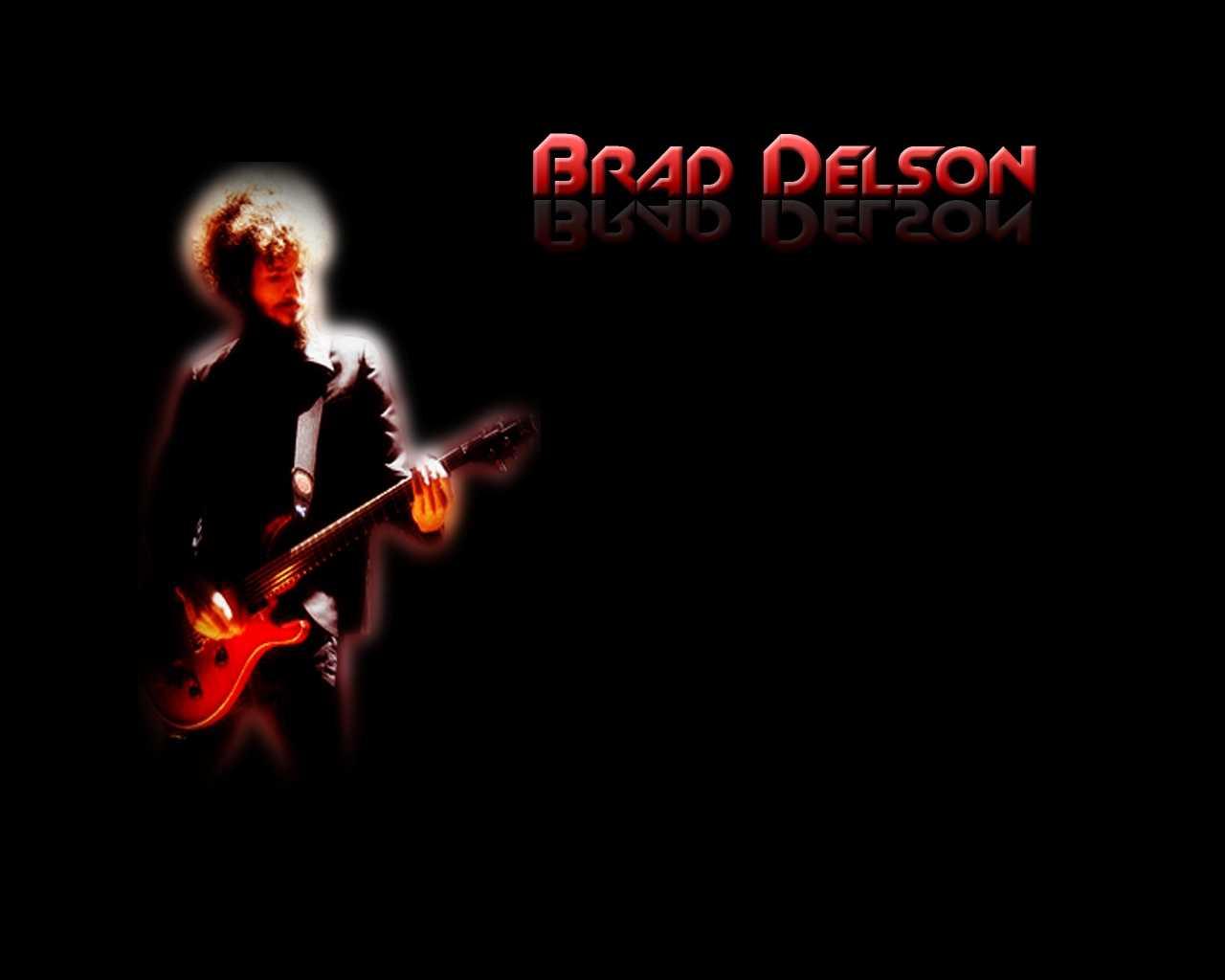 Brad Delson