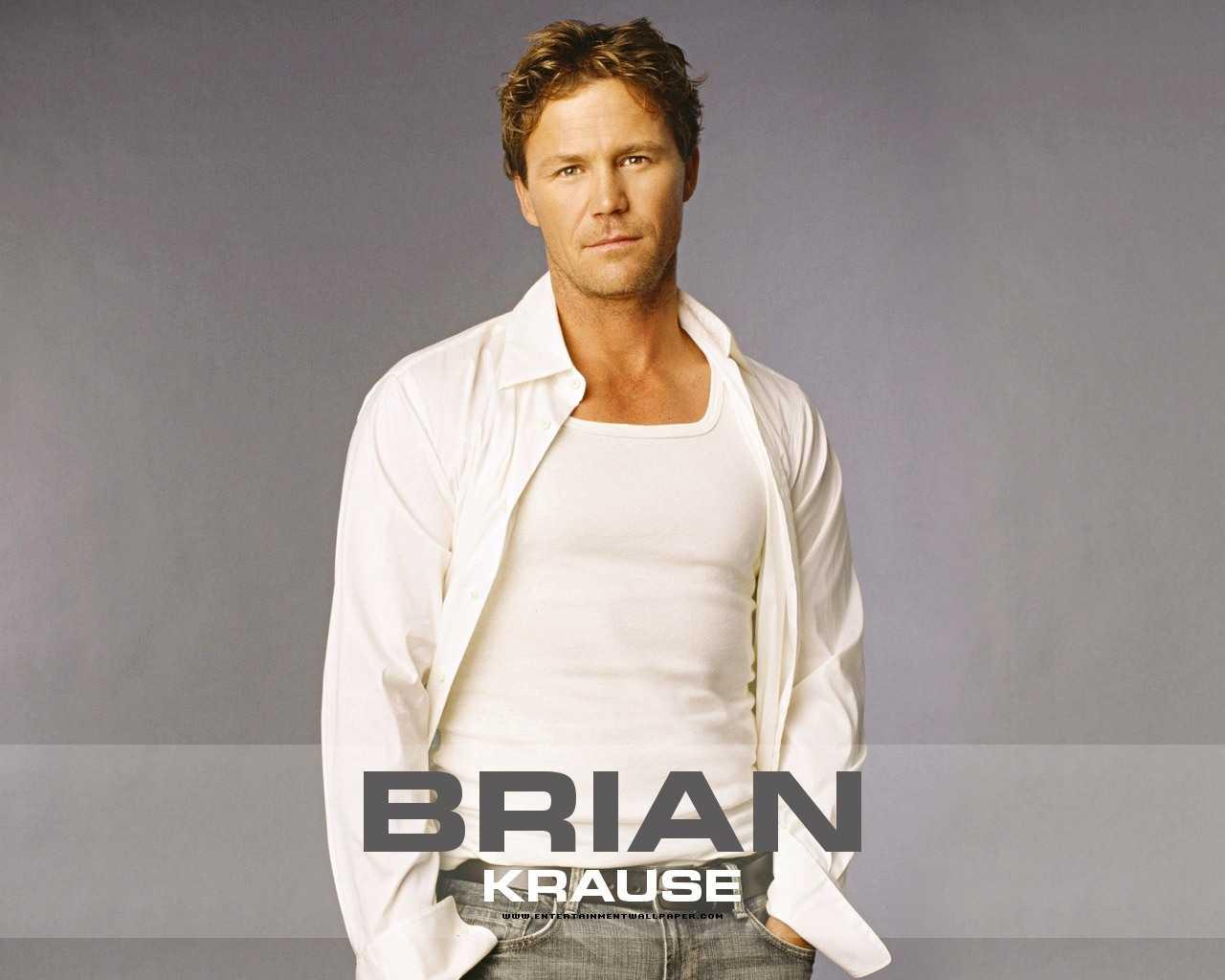 Brian Krause