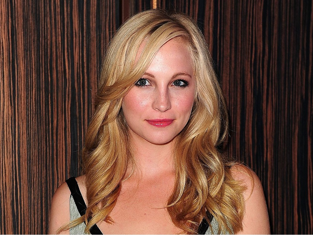 Candice Accola King