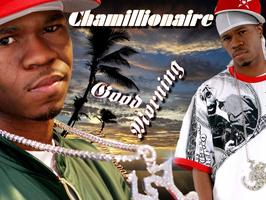 Chamillionaire