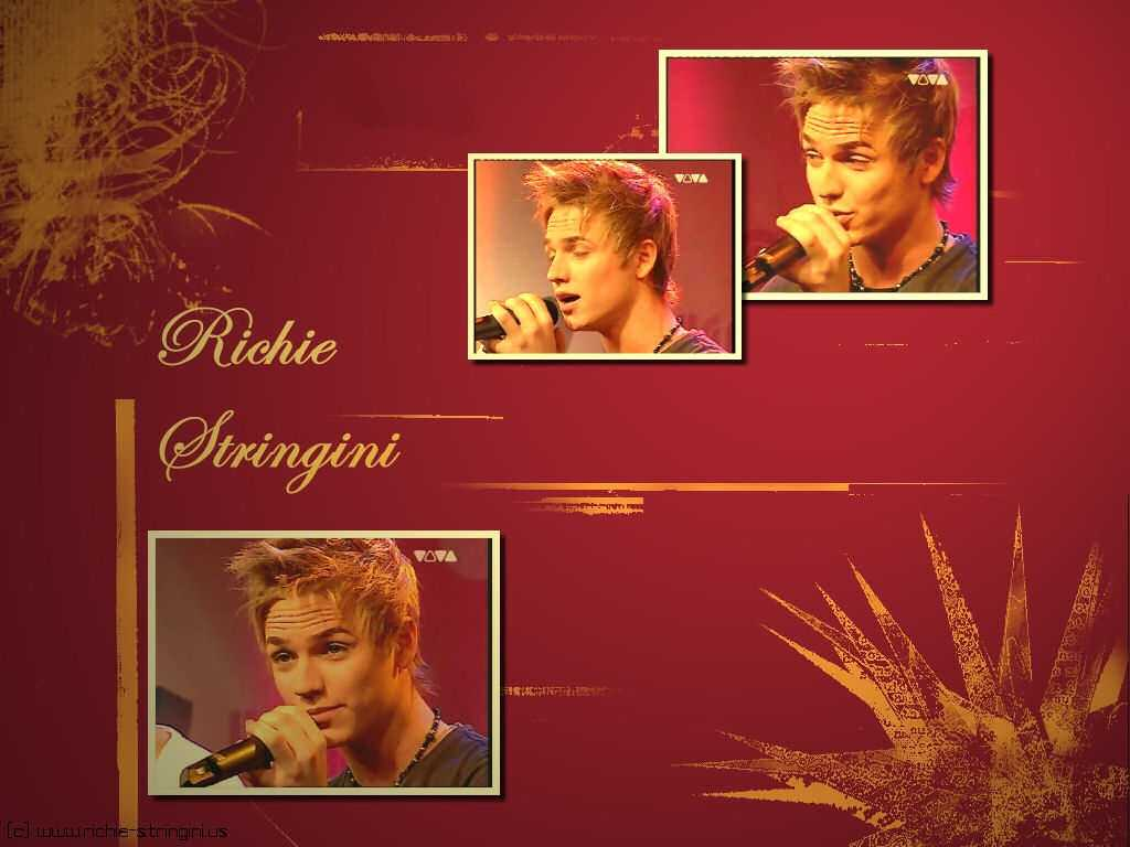 Christopher Richard Stringini