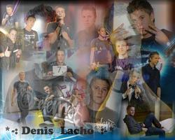 Denis Lacho